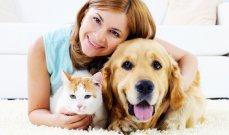 إليكم فوائد إقتناء حيوان أليف على الصحة النفسية