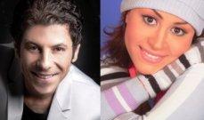 قصة حب بين منة شلبي وإياد نصار