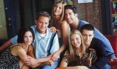 """مسلسل """"Friends"""".. أحد أبطاله عانى من الإدمان واتُهم آخر بالشواذ الجنسي ولن تصدقوا كم تقاضى كل نجومه"""
