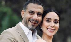 تقبيل ونظرات.. بسنت شوقي ومحمد فراج بفيديو مثير للجدل