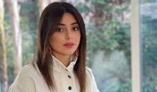 ماريتا الحلاني..نجحت في الغناء ولفتت الأنظار بالتمثيل وهذا رأي والدها بموهبتها