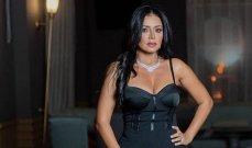 بالفيديو- رانيا يوسف تثير الجدل بفستان مكشوف