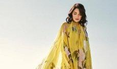 طوني الطحشي: أحببت إطلالة سيرين عبد النور.. لكن هذا ما أفسد التصميم