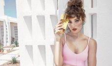 """هاندا أرتشيل بجلسة تصوير لصالح  مجلة """"vogue"""" التركية – بالصور"""