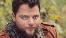 """خاص """"الفن""""- هكذا يعيش عامر زيان عيد الفصح.. وإليكم موعد طرحه الألبوم الجديد"""