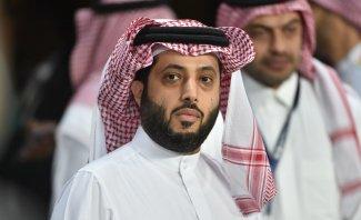 تركي آل الشيخ لم ينم منذ 36 ساعة بسبب موسم الرياض.. وهذا ما كشفه