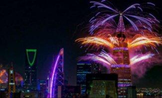بالفيديو - إفتتاح موسم الرياض بمسيرة هي الأولى من نوعها و2760 طائرة درون.. واليكم هذه التفاصيل الصادمة