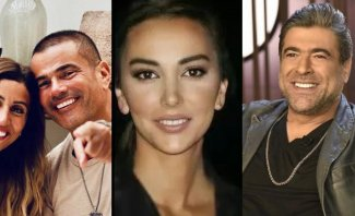 """موجز """"الفن"""": حبيبة وائل كفوري بأول تعليق لها.. وعمرو دياب ودينا الشربيني معاً مجدداً"""