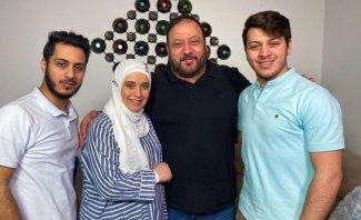عائلة خالد مقداد تتحضر لزفاف إبنه الوليد.. إليكم التفاصيل