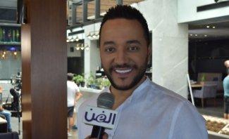 """خاص وبالفيديو - حسين الديك يوجه رسالة إلى الشعب اللبناني.. ولمن قال """"إبتكر هوية لنفسك""""؟"""