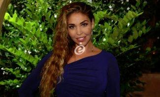 خاص وبالفيديو - لاروسي تكشف أسرار حضورها إلى لبنان.. وتغني فيروز على طريقتها