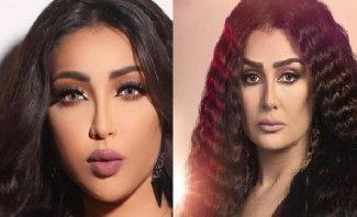 موجز الفن- غادة عبد الرازق نسخة عن هذه الممثلة..ودنيا بطمة تصدم الجمهور بحجم جسمها