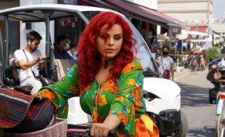 ريماس تشوق متابعيها لأغنيتها الجديدة أبو علي-بالفيديو