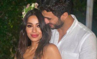 بالفيديو- رحمة رياض تكشف عن موعد زفافها وتفاجئ الجمهور