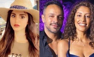 """موجز """"الفن"""": محمد عطية وميرنا الهلباوي يصدمان المتابعين بهذا القرار.. وهذه حقيقة طلاق فوز العتيبي"""