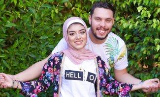 بالفيديو- زينب محمد تنفصل عن زوجها أحمد حسن لهذه الأسباب