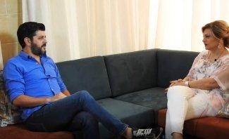 خاص وبالفيديو - طوني عيسى يشيد بـ نيكولا مزهر ولماذا رفض الإدلاء بأي تصريح صحفي قبل فترة؟
