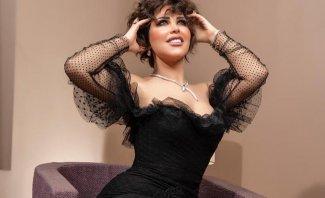"""هكذا إنفعلت شمس الكويتية على متابعة وصفتها بالـ """"عجوز""""- بالفيديو"""