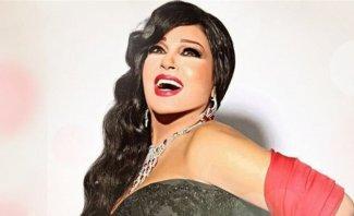 بالفيديو- رقصة فيفي عبده الغريبة تعرضها للاحراج والسبب؟