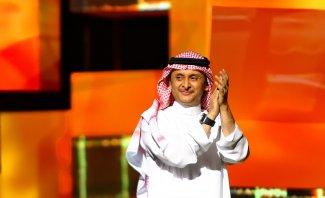 عبد المجيد عبد الله يطلق فازت أرادتنا- بالفيديو
