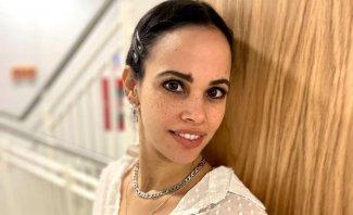 بالفيديو- الكشف عن هوية عريس نور عمرو دياب.. وسيم ومن أصول أفريقية