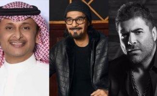 """موجز """"الفن""""- ما حقيقة زواج وائل كفوري؟..وهذا ما كشفه رابح صقر عن عبد المجيد عبد الله"""