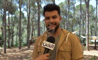 خاص وبالفيديو- علي كرداي يكشف سر نجاح الأغنية العراقية ويوجه رسالة لـ رحمة رياض وألكسندر علوم