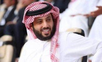 تركي آل الشيخ لا يستريح بسبب موسم الرياض وهذه ساعات النوم التي يحصل عليها