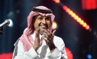 بالفيديو- راشد الماجد يتكلم عن معدل ذكائه الفني.. ولهذا السبب يعتبر نفسه محظوظ