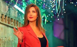 بالفيديو - شقيق نانسي عجرم وزوجته بطلا فيديو كليبها الجديد