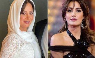 هل فعلاً خلعت حلا شيحة الحجاب؟ هذا ما كشفته في أول تصريح لها- بالفيديو