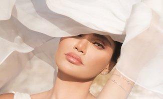 بالفيديو- ميليسا بالفستان الأبيض..هل فعلاً تزوجت؟