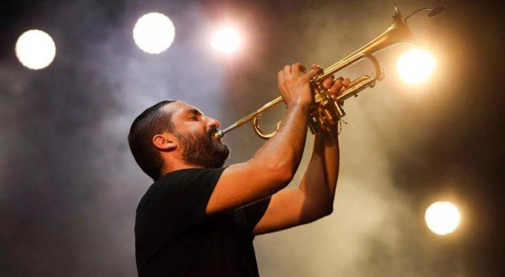 إبراهيم معلوف يكشف عن موعد طرح ألبومه الميلادي الأول