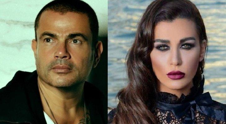 موجز الفن: نادين الراسي تصدم الجمهور ووسامة خطيب إبنة عمرو دياب تلفت الأنظار