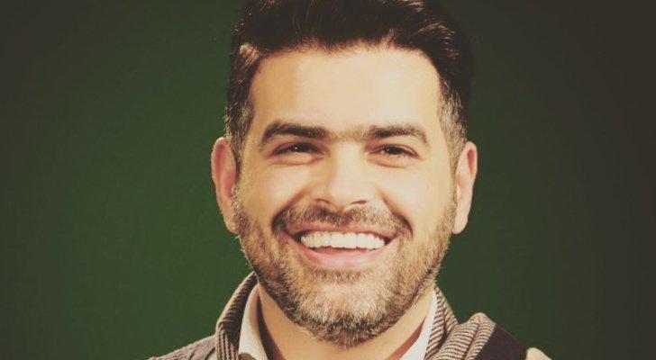 خاص وبالفيديو- نديم نور يكشف عودته للفن.. وهذا موقفه من الإنتقادات التي طالت محمد سامي