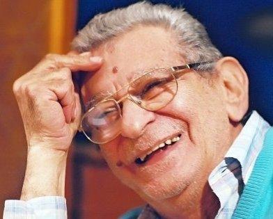 يوسف شاهين .. شاعر السينما