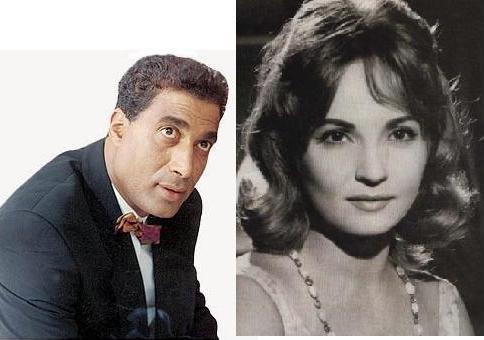 """أحمد زكي وشادية نجما الشهر على قناتي """"سينما 1"""" و """"سينما 2"""""""