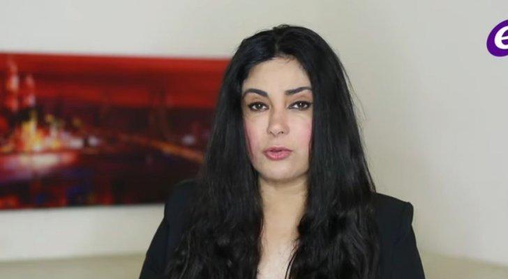خاص وبالفيديو- جومانا وهبي تكشف عودة الإغتيالات بلبنان وسوريا وفلسطين.. والحرب تندلع بين إيران وإسرائيل