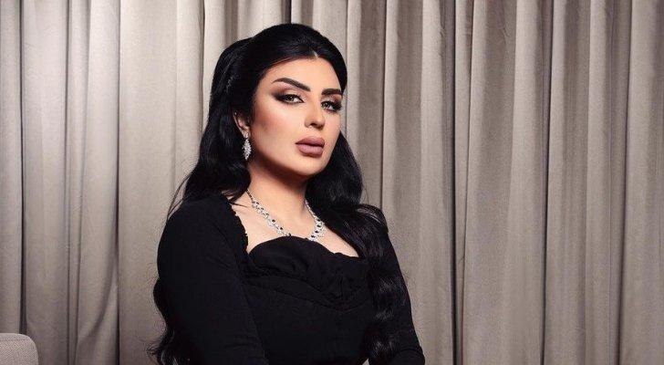 أصيل هميم إنفصلت عن راشد الماجد.. منعت من الظهور في السعودية وهكذا خسرت الكثير من وزنها