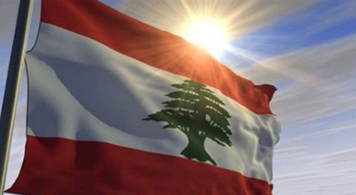 أكبر رسم للعلم اللبناني يدخل رسمياً موسوعة غينيس للأرقام القياسية مع جيوفاني باسيل