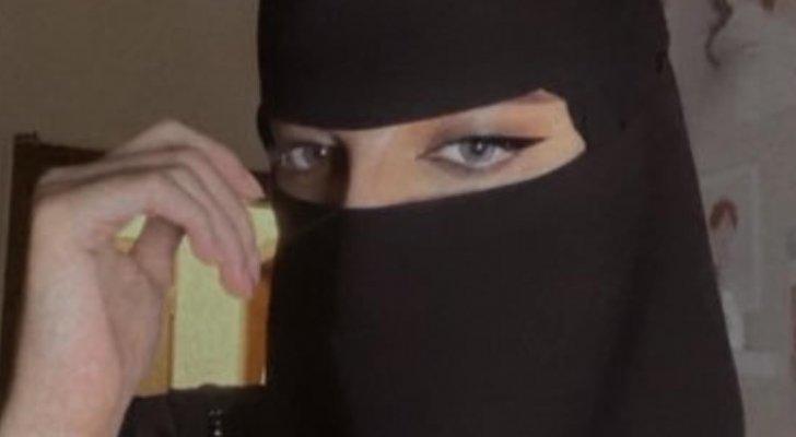 العنود اليوسف تشوّه صورة المرأة السعودية وتؤيد تأديبها بالضرب!