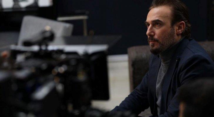 """خاص وبالفيديو-بعد نجاحه في """"للموت"""".. باسم مغنية يكشف ذلك عن مصطلحاته ويقول:""""نعيش في فترة ذل"""""""