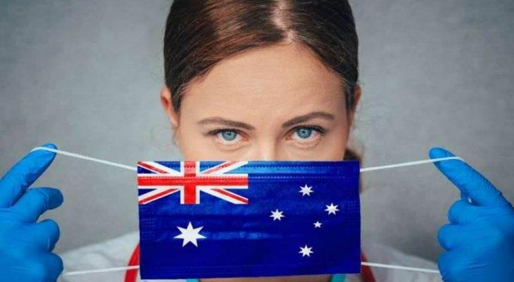 """""""عدو الصحة"""" في قبضة الشرطة الأسترالية"""