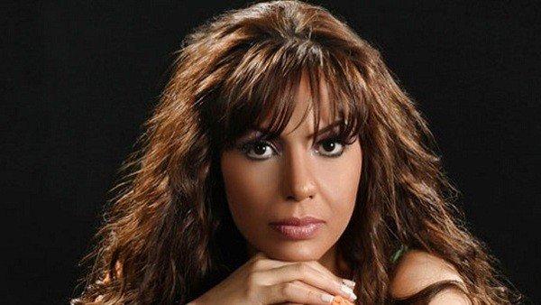 أميرة نايف تعيش حالة من الذعر بعد محاولة زوجها قتلها