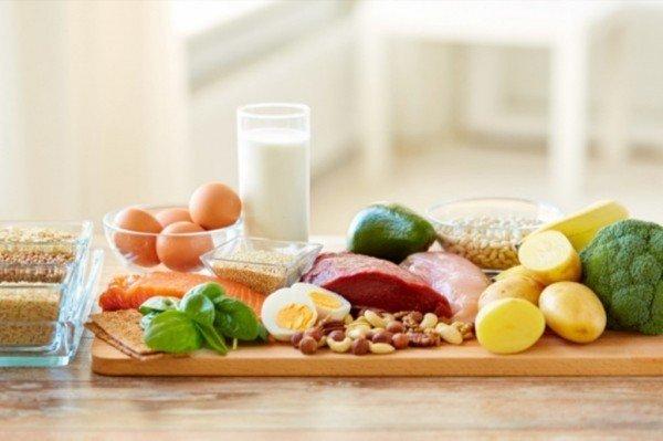 إتبعوا هذا النظام الغذائي المتكامل لجسم صحي وسليم