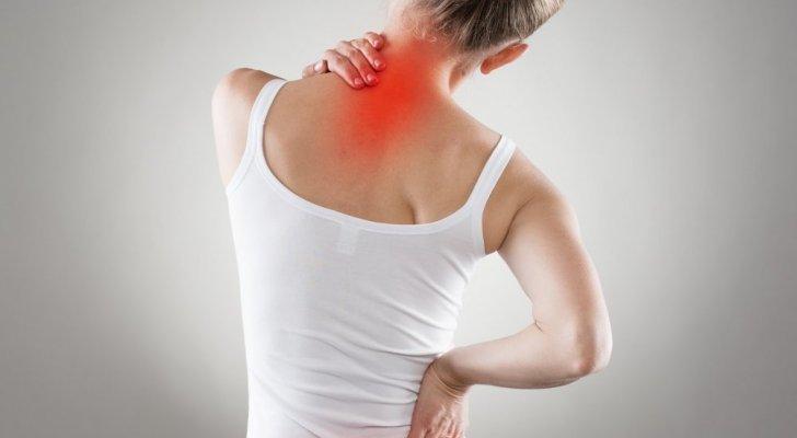 إليكم أسباب تشنج العضلات المؤلم