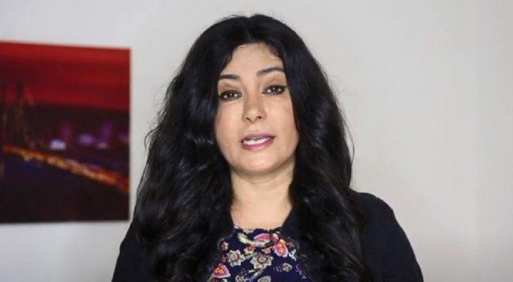 خاص بالفيديو - جومانا وهبي تكشف عن أحداث مفاجئة في سوريا