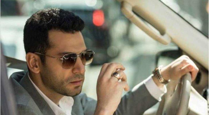 مراد يلدريم يحصل على جائزة أفضل ممثل-بالفيديو
