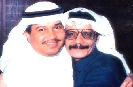 على الرغم من وفاته.. طلال مداح يجتمع بـ محمد عبده وهذه التفاصيل- بالصور