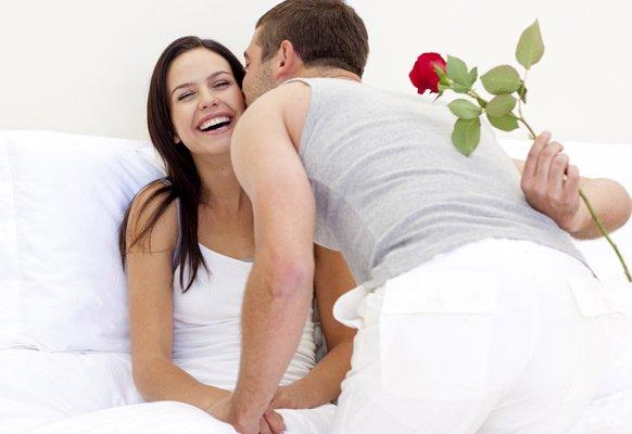 ٥ أشياء يقوم بها فقط الرجل العاشق أثناء العلاقة الجنسية